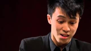 Hin-Yat Tsang – Etude in E minor Op. 25 No. 5 (first stage)