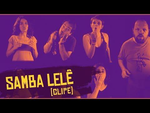 Samba Lelê - Barbatuques | Tum Pá