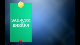 "Сериал ""Записки дикаря"" ARK: Survival Evolved"