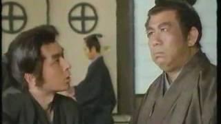 年末時代劇スペシャル『白虎隊』より、薩長同盟の名シーン。 ☆龍馬動画...