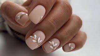 Маникюр на разную форму ногтей Маникюр Весна 2021 Модные новинки маникюра