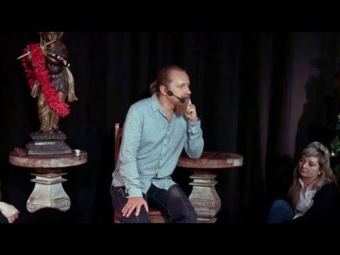 6215. Вечер вопросов и ответов с Дмитрием Троцким 28.01.2016