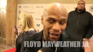 FLOYD MAYWEATHER JR. 1st EVER INTERVIEW FOR IFL TV -SAYS CANELO-KHAN 'NOT HIS FOCUS' / TALKS UK TOUR