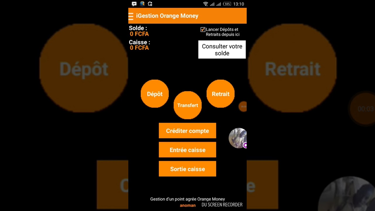 comment pirater un compte mobile