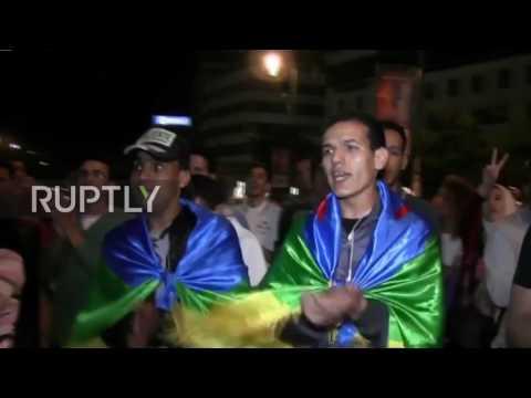 Morocco: Fights erupt at Casablanca police HQ after anti-corruption activist arrested