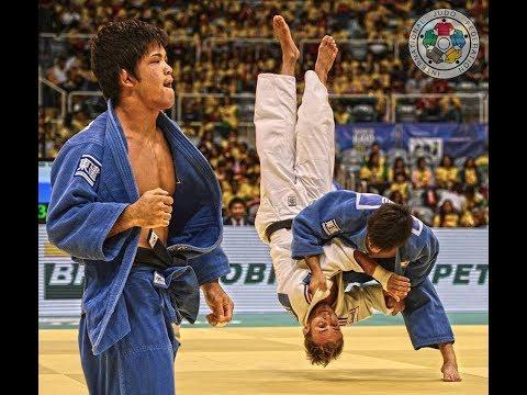 Ono Shohei's Top 20 Ippons