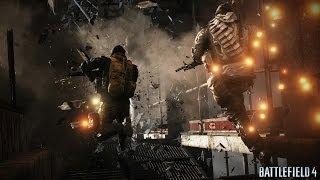 Gambar cover Battlefield 4 le Changement c'est Maintenant // Premières impressions en MME Live