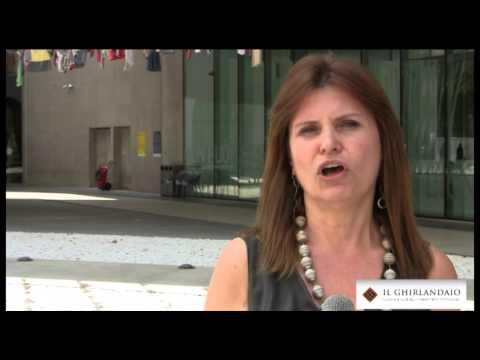 Intervista a Margherita Guccione, direttore del Maxxi