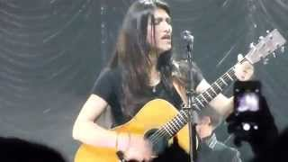 Elisa - Broken (Live @ London, Koko, 30-11-2014)