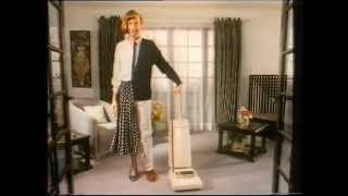 Hoover Turbomaster Total System Tv Commercial Cross Dresser