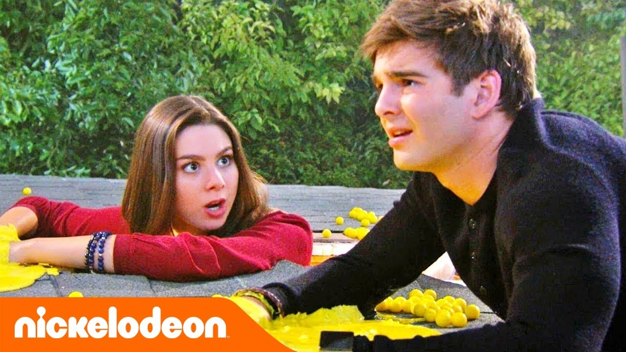 who plays candi falconman in the thundermans