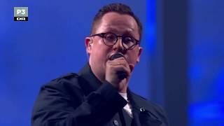 Benal (feat. Lis Sørensen) spiller Nu Her til P3 Guld 2019
