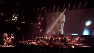 Ramin Djawadi - 'Truth' - Game of Thrones Live Experience - Madison Square Garden - NYC - 10/3/18