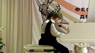 Галоп из балета Чипполино