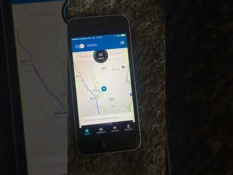 Iphone Gps Spoofing App No Jailbreak.  Uber, Lyft, Pokemon Sell For £500