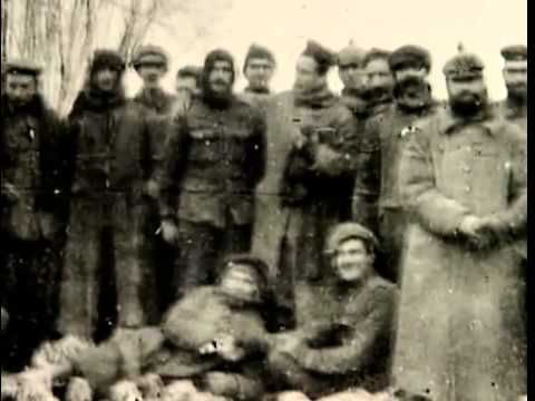 The Great War: Christmas Truce (WWI Documentary)