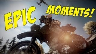 Battlefield 3 - Epic Moments (#22) thumbnail