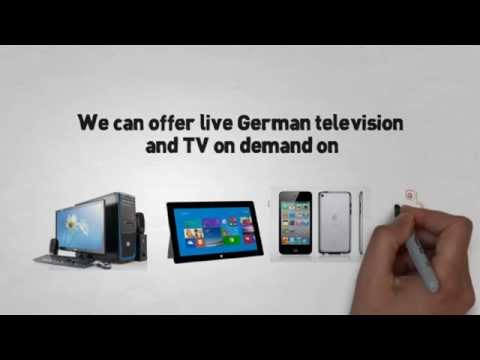 Watch German TV Online