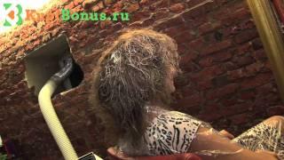 Окрашивание «Шатуш» в Клубе Олега Соловьева на KUPIBONUS.RU(, 2011-07-20T00:53:51.000Z)