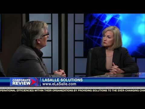 Managing Assets and Operations Efficiently - LaSalle Solutions