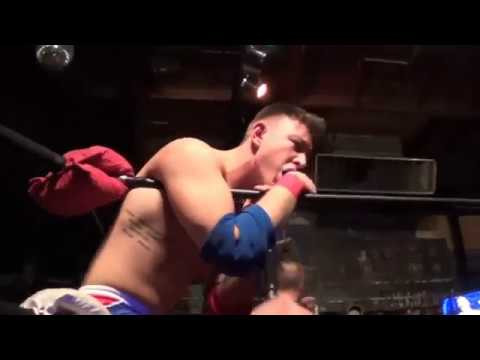 Pro Wrestling Battleground: Breakout TV ep. 223