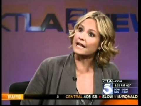 Sherry Stringfield on KTLA (2011) streaming vf