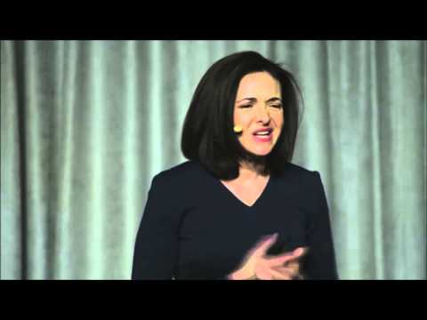 Sheryl Sandberg: Take The Lead Challenge