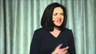 Sheryl Sandberg: Take The Lead Challenge