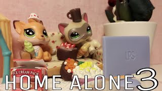 Home Alone 3 | feat. Maria