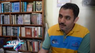 رغم منع الأزهر لها.. انتشار المصاحف الملونة على أرصفة الحسين.. فيديو