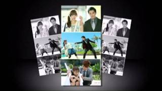 爱情睡醒了 OST  JJ Lin