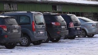 Майже 500 авто розмитнили на митному посту в Коломиї вже за новими правилами