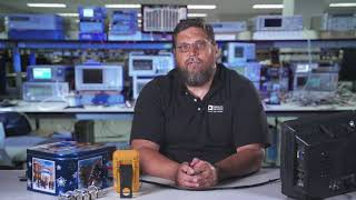 LT3094 - Negative LDO Features 0.8µ VRMS Noise at 1MHz