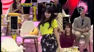 Miss a Suzy dance Storng Heart Heppy