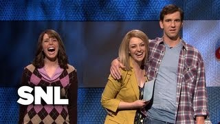 What Is This? - Saturday Night Live