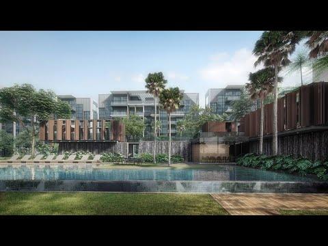 Hillside Address City Living - Kent Ridge Hill Residences