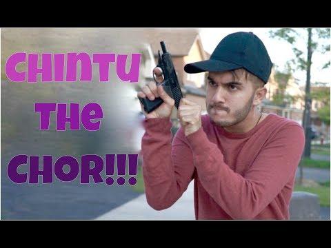 Chintu CHOR! | Shahveer Jafry