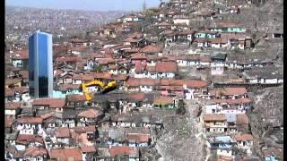 bir kentin pornografisi deneysel kısa film