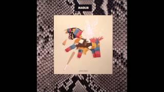 Freddie Gibbs & Madlib - Shitsville instrumental