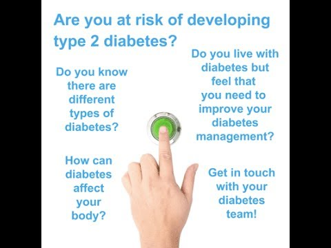 People Living With Diabetes In South Australia