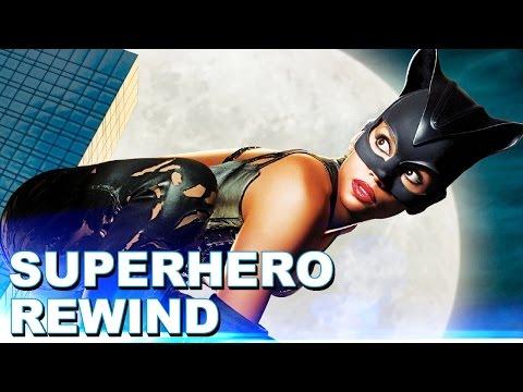 Superhero Rewind: Catwoman Review