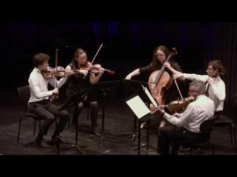 Schubert Cello Quintet