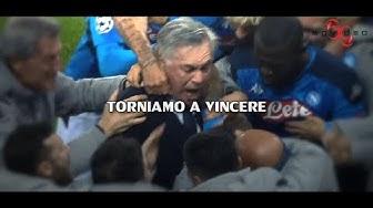 SSC Napoli - TORNIAMO A VINCERE | Motivational Video HD