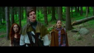 Альбион: Заколдованный жеребец | #Albion_The_Enchanted_Stallion | Трейлер | 2017