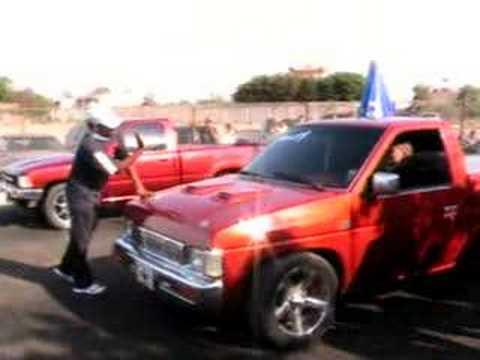 camionetas nissan 720 | Doovi