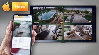 Inside Apple's house: HomePod updates, Apple keys, and more! (WWDC21)