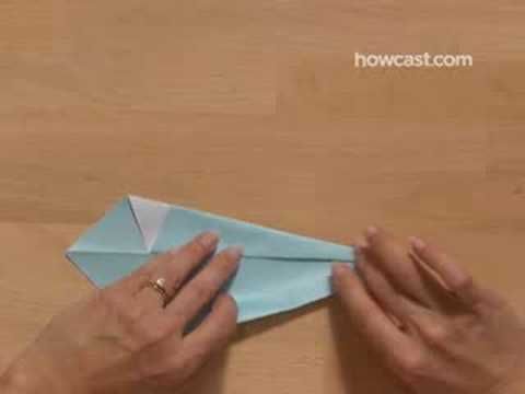 How To Fold An Origami Swan Youtube