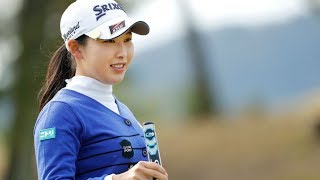 Sakura Koiwai Highlights Round 2 2018 TOTO Japan Classic
