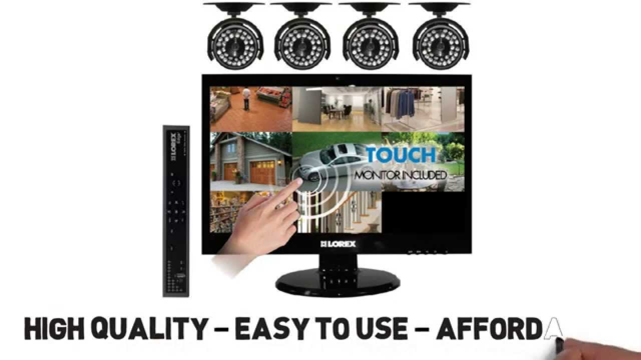 don t buy a lorex security camera system before watching youtube