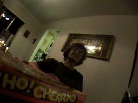 Grandma P being vulgar thumbnail